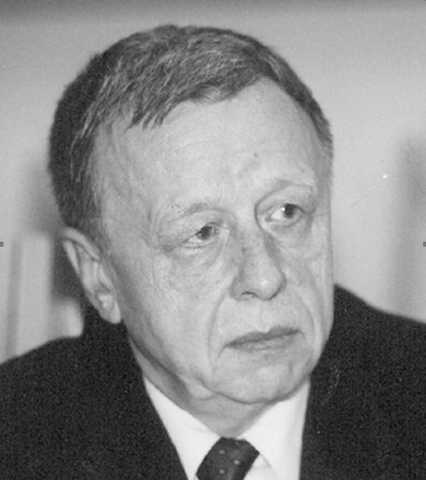 70th Birthday of Professor V.O. Pokrovskyi