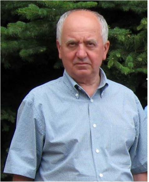 75-річчя професора В.А. Тьортих
