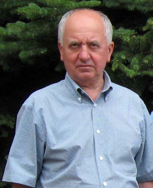 В.А. Тьортих