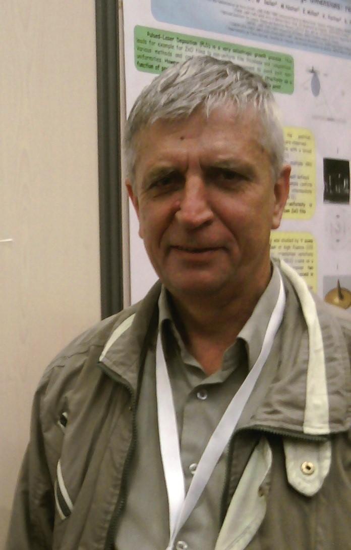 65-річчя доктора фізико-математичних наук О.Ю. Семчука