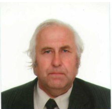 65-річчя член-кореспондента НАН України, професора В.В. Турова