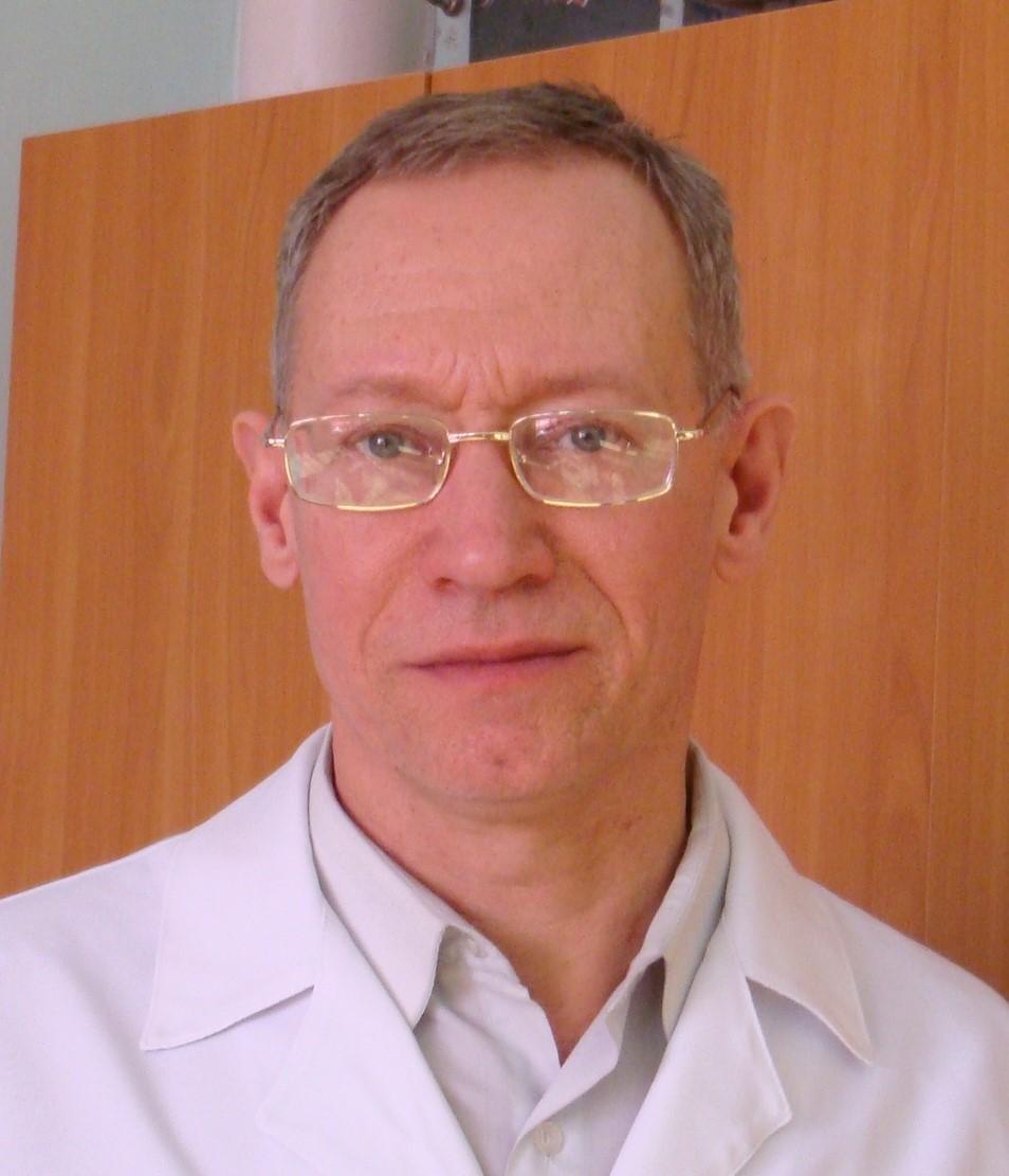 60-річчя доктора хімічних наук, професора І.І. Геращенка
